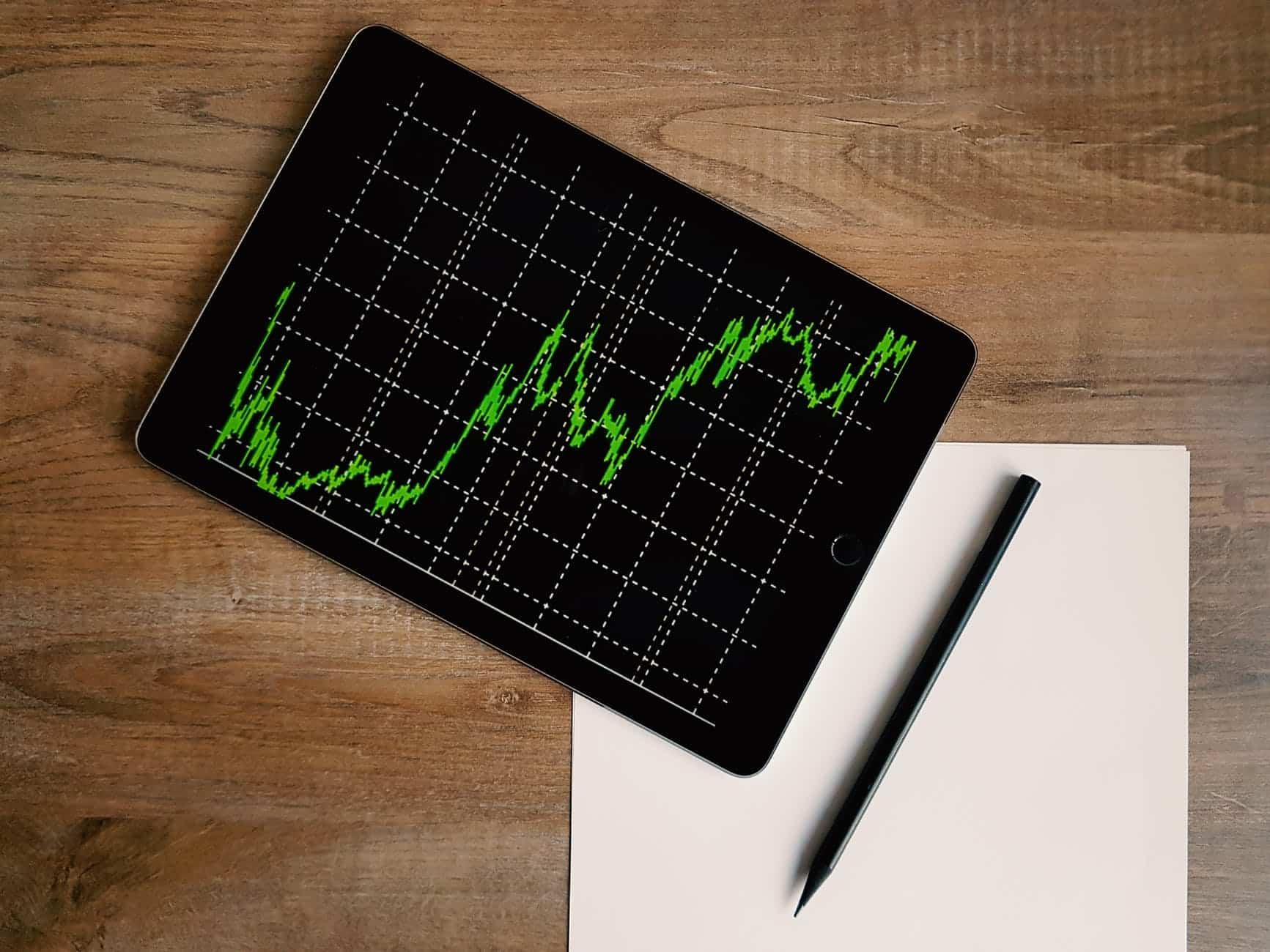 Herramientas Para Hacer Trading Financiero