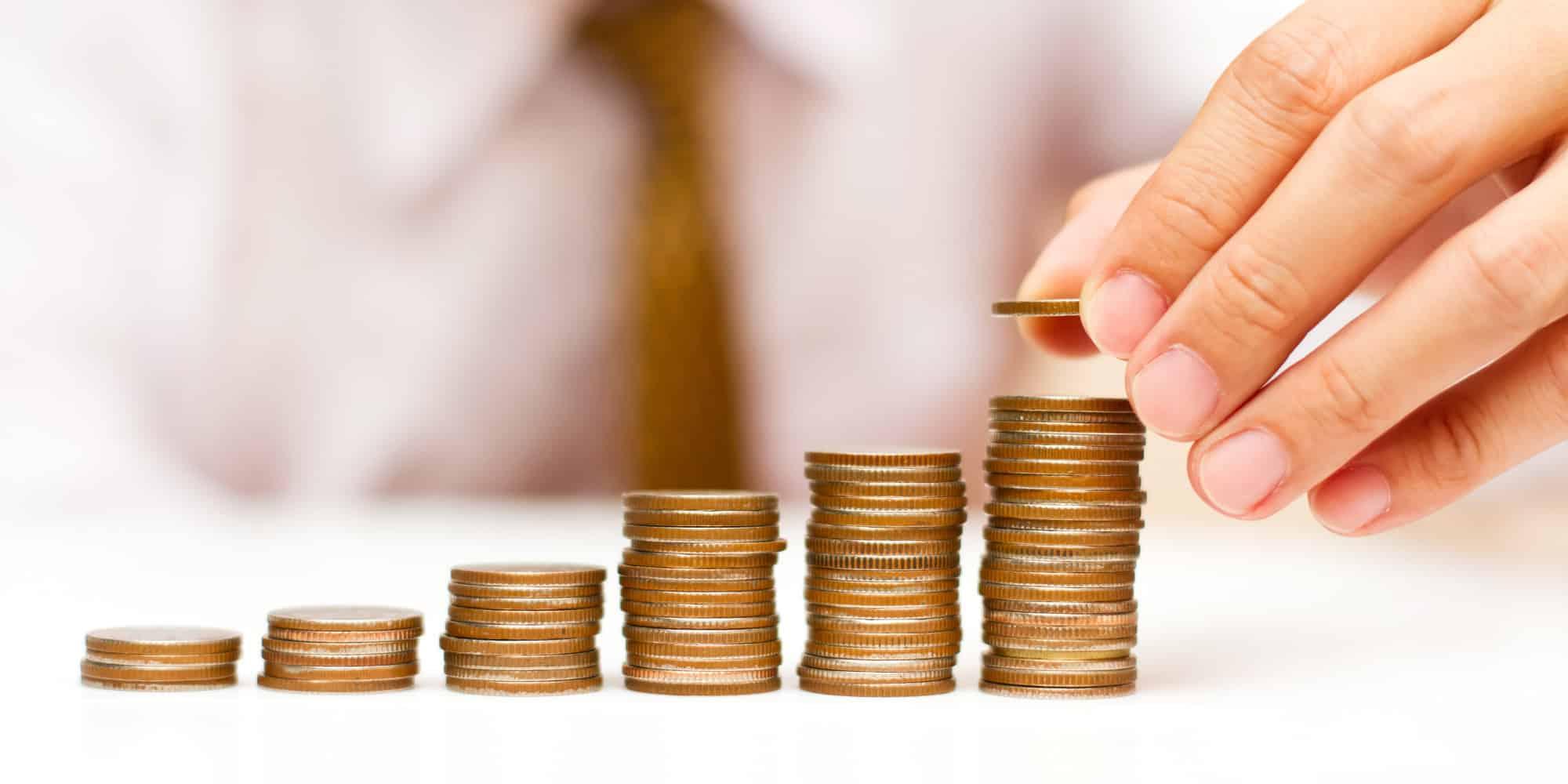 5 Reglas De Gestion Del Dinero I Parte